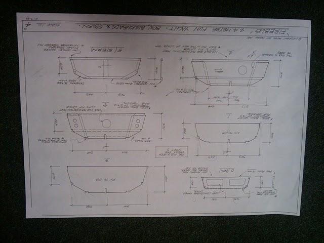 Lines plan 5